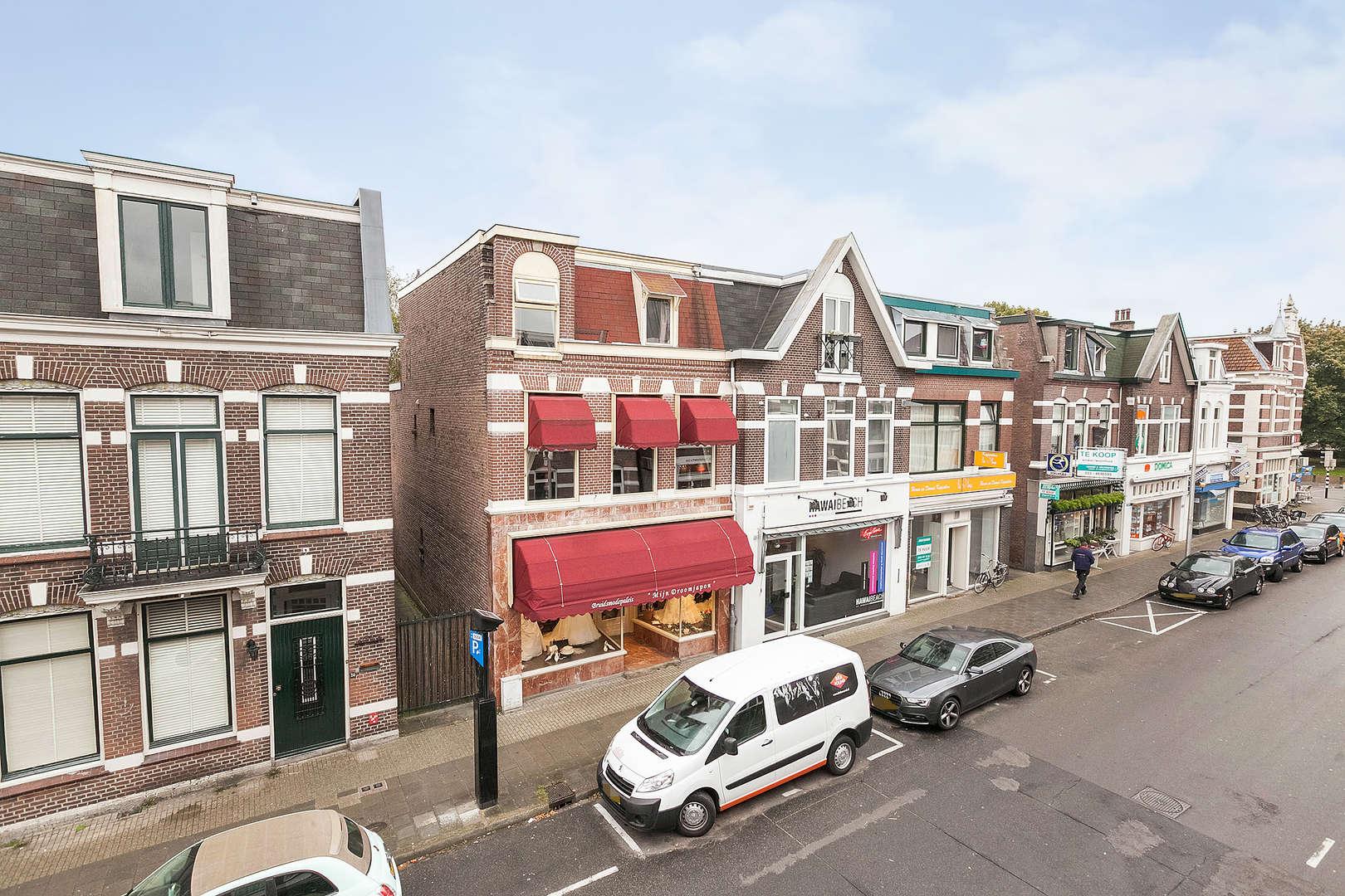Hendrik van Viandenstraat 26, 3817 AB Amersfoort
